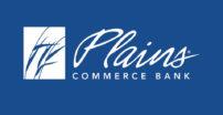 Plains Commerce Bank Logo