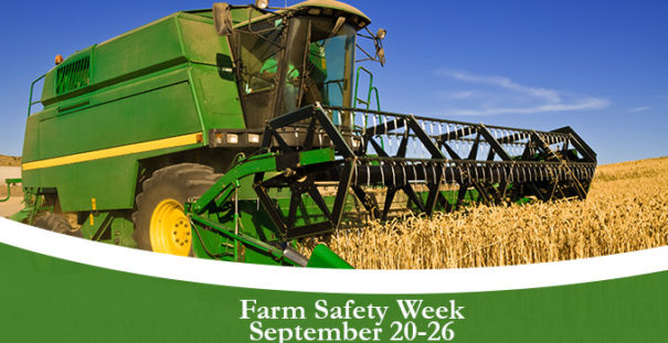 Keep farm safety top of mind during fall harvest and beyond.