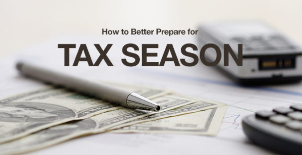 How Farmers and Small Business Can Better Prepare for Tax Season